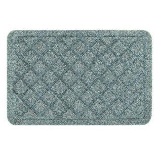 Klif Schuh Fußmatte, Muster, kariert 50x75 cm