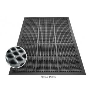 Anti fatigue mat Ergonomic approval