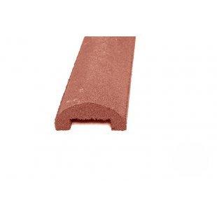 Elastische Auflage für NE-Bordsteinbreite 6 cm