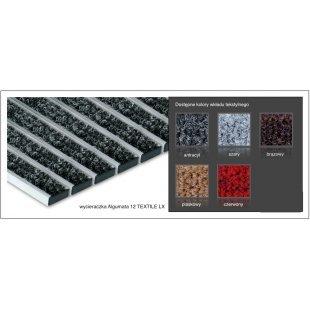 Interner Textilwischer Algumata 12