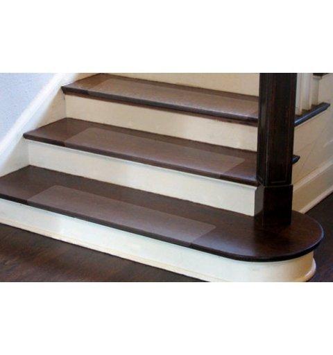 Nakładka Clear na schody