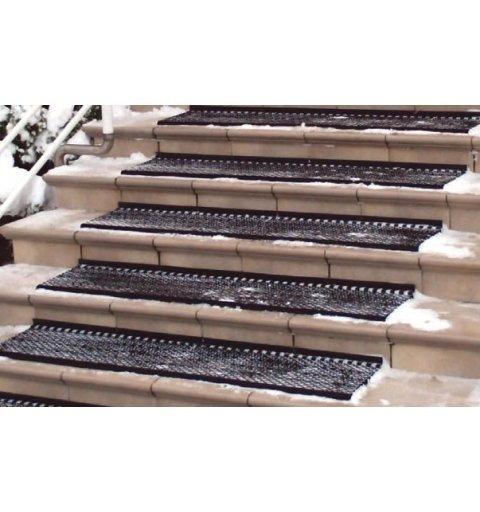 Mata Arabeska na schody zewnętrzne