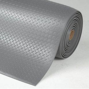 Mata Diamond sof tred antyzmęczeniowa ergonomiczna kolor szary