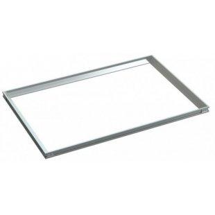 Mounting frame for Standard 19mm doormats