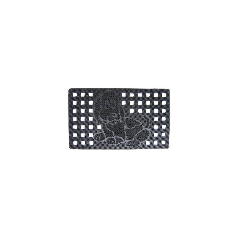 Wycieraczka gumowa Pin Mat 40x60