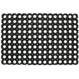 Composiet rubberwisser van 50x100 cm
