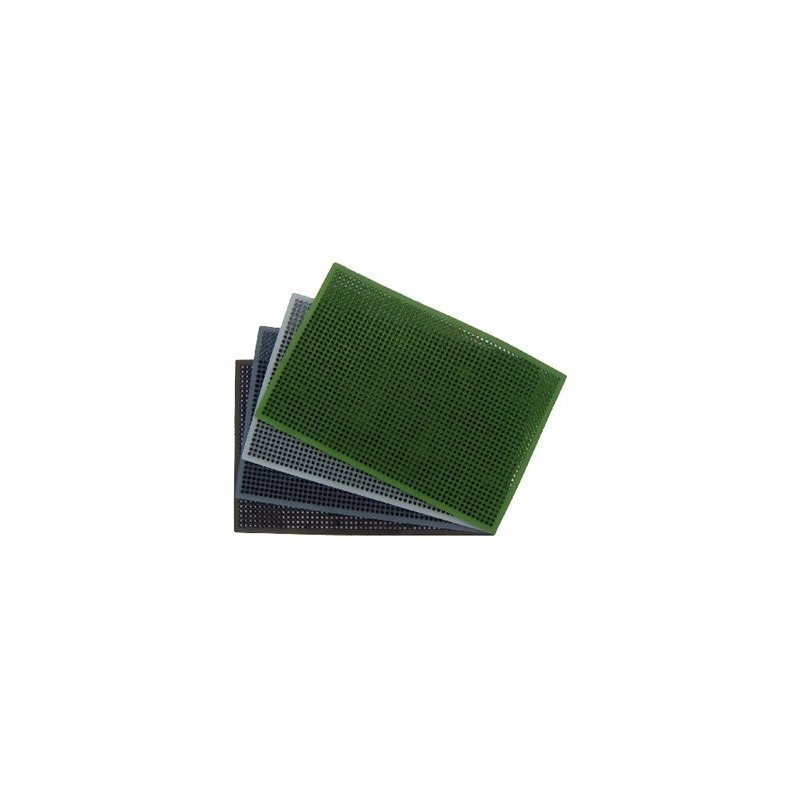 Wycieraczka gumowa Erba 60x40