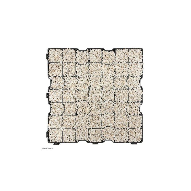 Kratka trawnikowa SYSTEM G3 50x50 cm h 3 cm