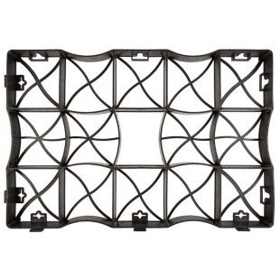 Lawn grate SYSTEM S60s