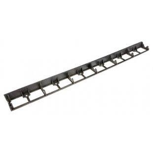 Tuinband 45 zwart 7,5 x 4,5 cm