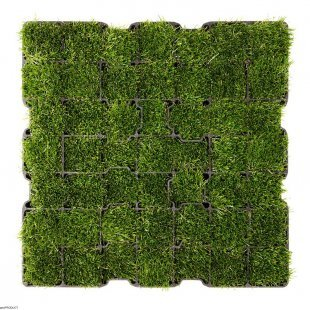Trawa do kratek GRASS