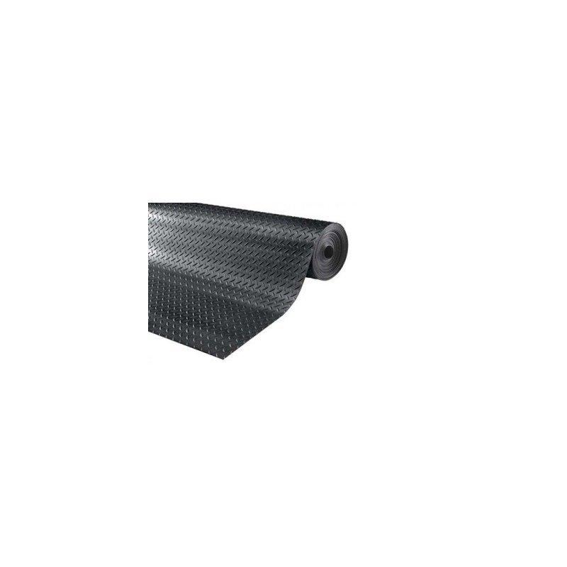 Mata gumowa Willow rolka 1x20 metrów czarna