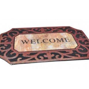 Wycieraczka domowa Welcome Scroll