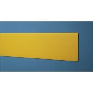 Puffer flache Wand 300 cm zertifiziert