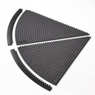 Ankle mat Skywalker HD i-Curve ESD