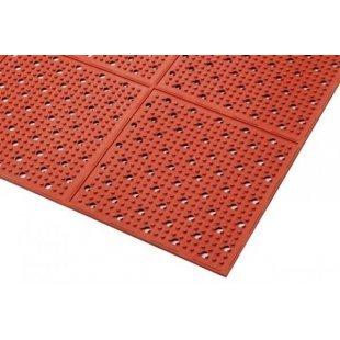 Antislipmat Multi Mat II 2 Rood rood