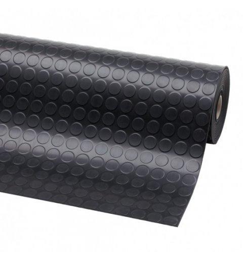 Mata gumowa Dots n Roll 3,5 mm pieniążek metro
