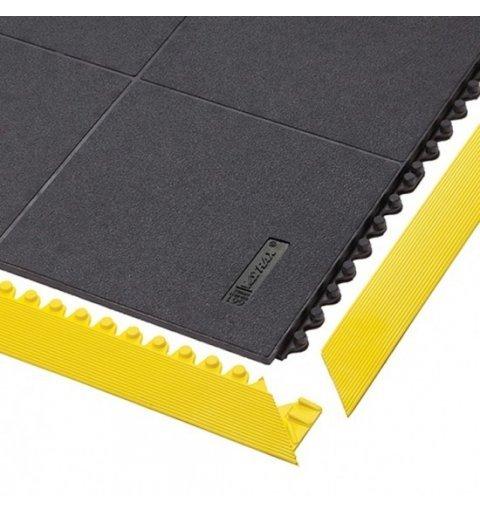 Cushion Ease Solid Nitrile FR