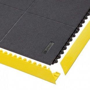 Cushion Ease Solid Nitrile GSII FR