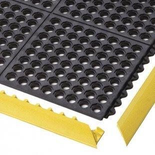 Anti-vermoeidheidsmat Kussen Eenvoudig modulair rubber