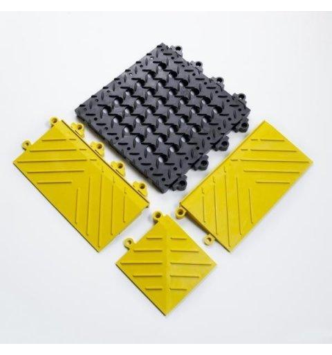 Listwy najazdy do mat Diamond Flex Lok Solid