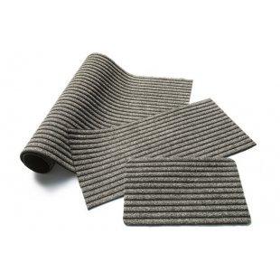 Striped carpets SERIES 1750 doormat