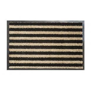 Scraper doormat 40x60 cm line mats