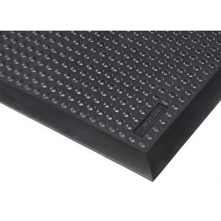 Ergonomic anti-fatigue rubber mat Skystep