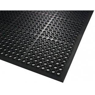 Rubberen wisser Universeel opengewerkt 90x150 cm