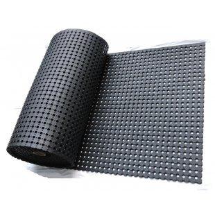 Optima rubberen matrol, 100 cm x 930 cm h: 10 mm