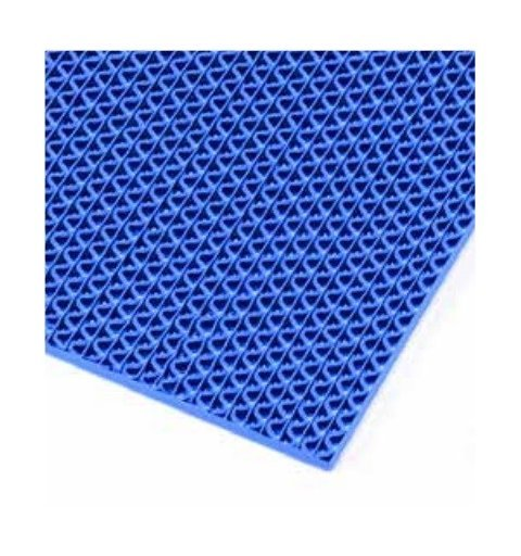 Swimming mat Aquastep hygienic
