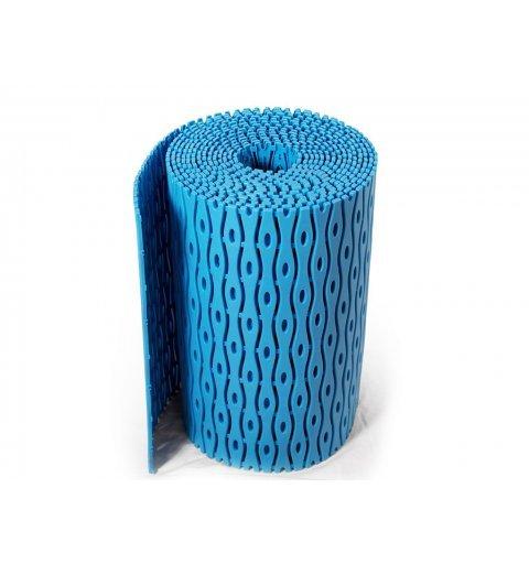 Rutschfeste Poolmatte antirutschmatte schwimmbad blau