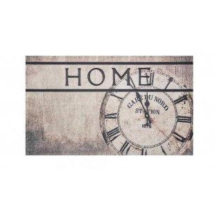 Fensterwischer Poly Home Clock Uhr