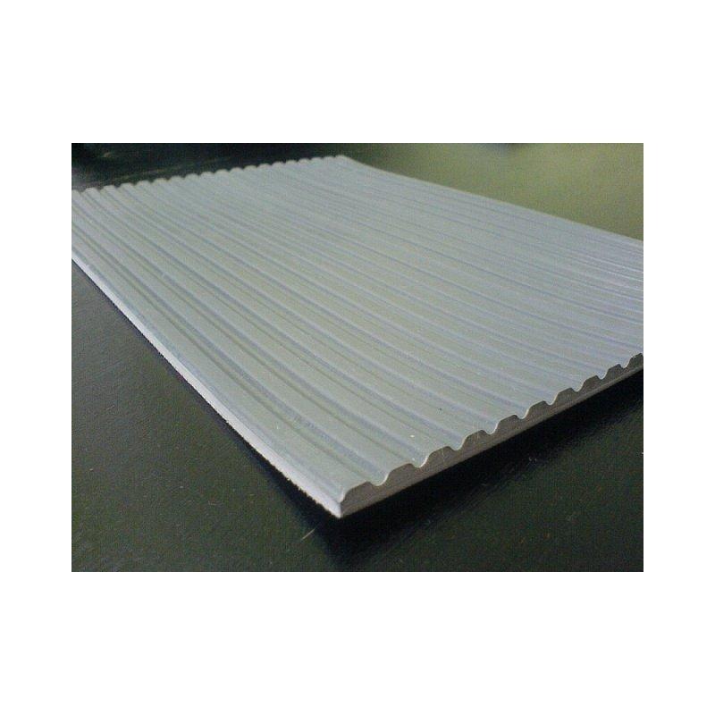 Chodnik elektroizolacyjny szary gr 5 mm szerokość 120 cm