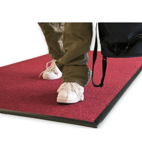Entrance textile mat Top Doormat