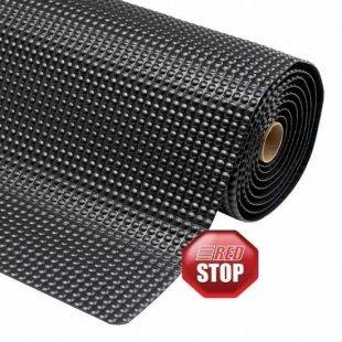 Anti-slip and anti fatigue mat Sky Trax ergonomic floor mat grey color