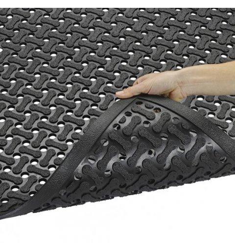 Mata antypoślizgowa 8,5 mm grubość dla przemysłu Superflow