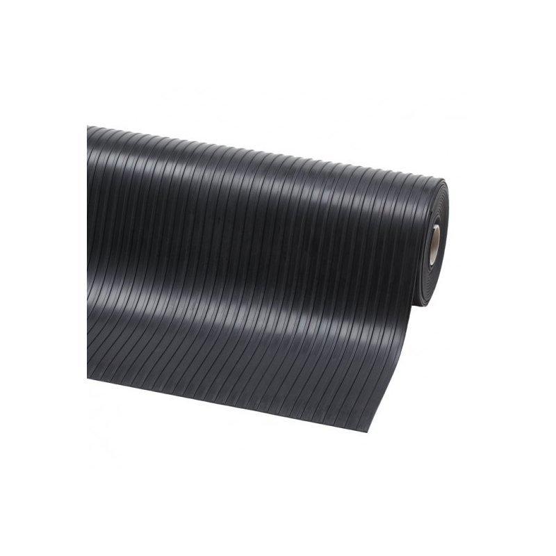 Mata gumowa szeroki ryfel Rib n Roll 3 mm 752R0333BL