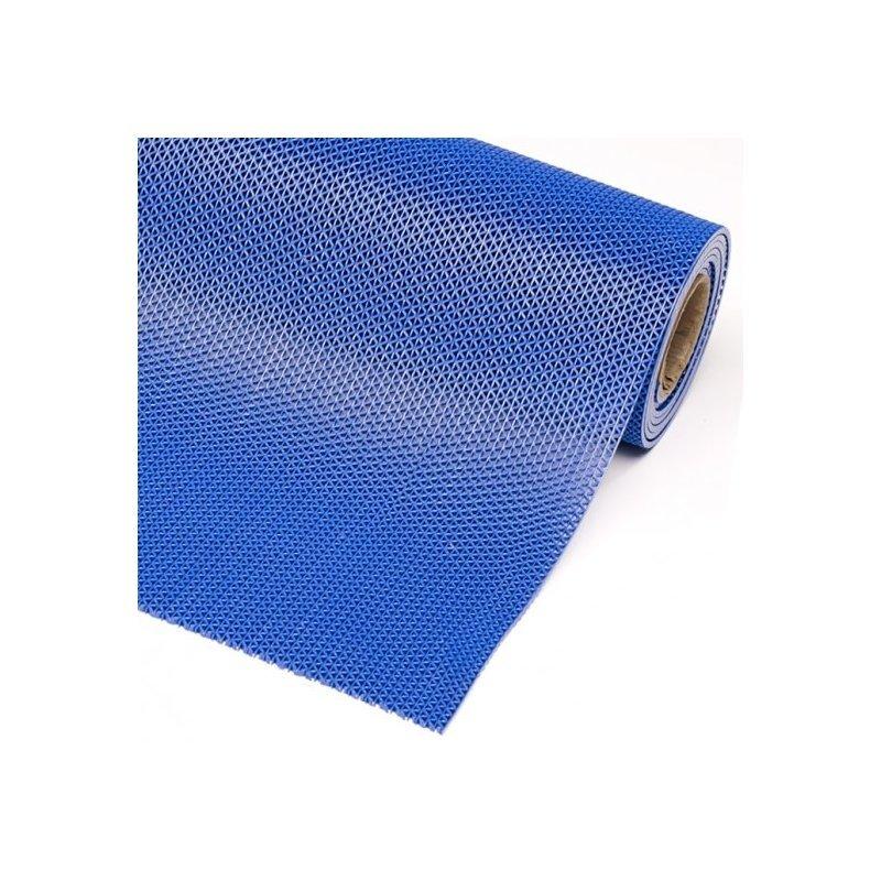 Mata higieniczna Gripwalker Lite kolor niebieski