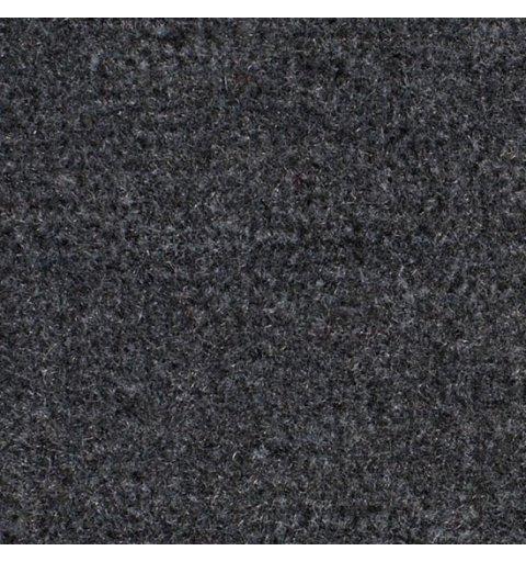 Mata wejściowa Polyplush Lite wycieraczka do butów slim 4.5 mm szara