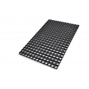 Rubberen rubberen wisser 50x80 cm mat