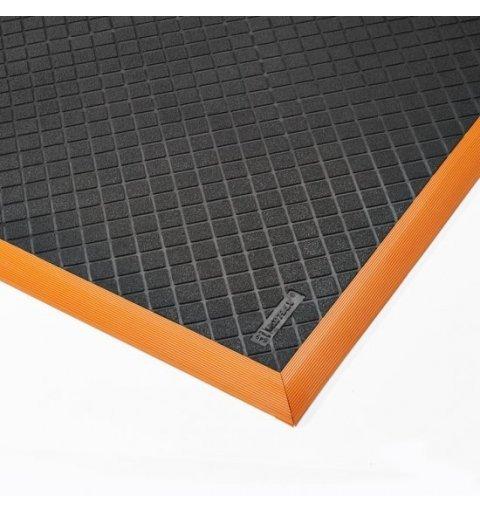 Mata gumowa nitrylowa Safety Stance Solid