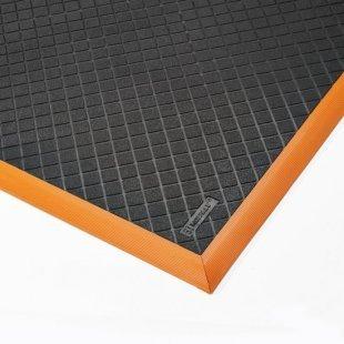 Nitrilrubber mat Veiligheidsstandaard Stabiel