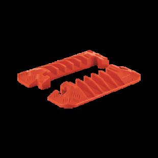 Endkappen für PLBE Linebacker-Kabelummantelung