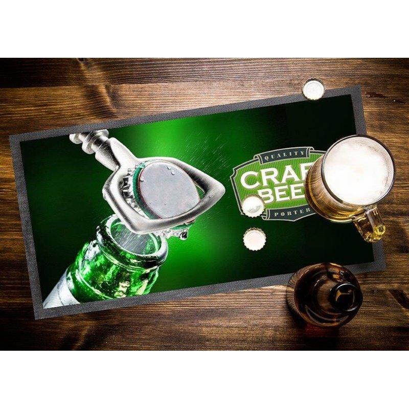 Mata z logo promocyjna Bar Mats