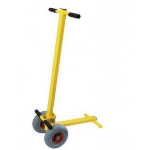 Trolley voor hefplanken 105x41 cm