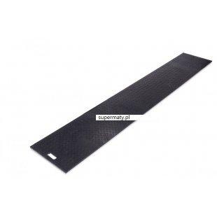 Płyta drogowa jezdna 500x3000x15 mm do 10 ton