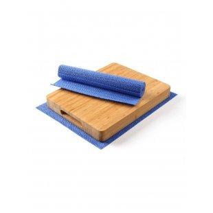 Rutschfeste Matte für Schneidebretter 150x30 cm