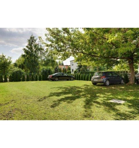 Kratka trawnikowa G4 Max 50x50x4 cm najmocniejsza