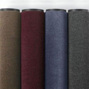 Entrance mat Polyplush Lite doormat slim 4.5 mm choose colors and size